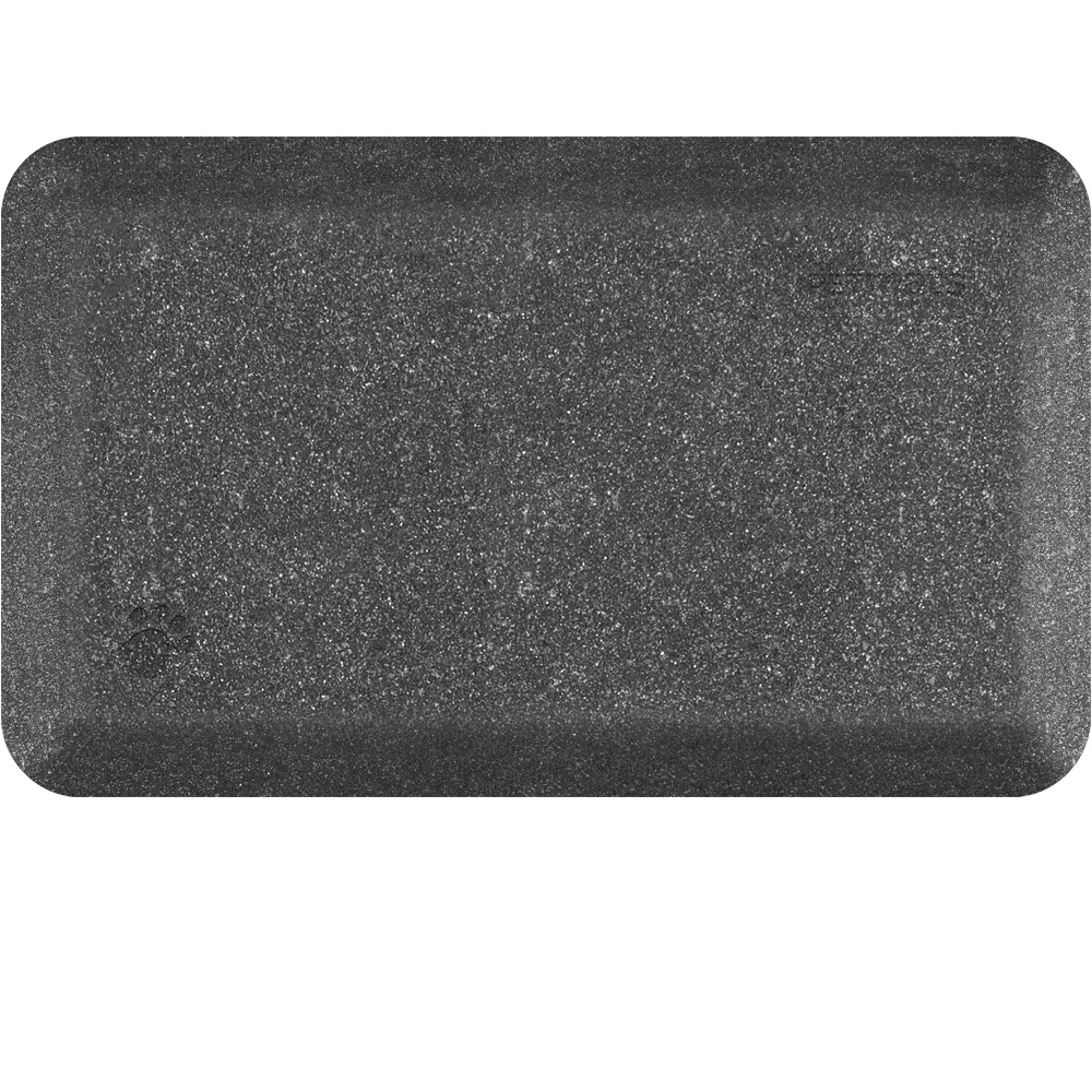 WELLNESS-SQUARED-PETMAT-SILVER-LARGE