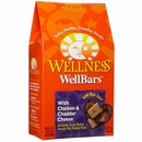 Wellness WellBars - Chicken & Cheddar Cheese (20 oz)