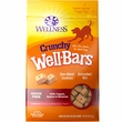Wellness WellBars - Yogurt, Apples and Banana (45 oz)