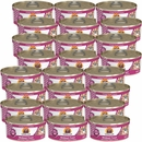 Weruva Mideast Feast with Grilled Tilapia Canned Cat Food (24x5.5 oz)