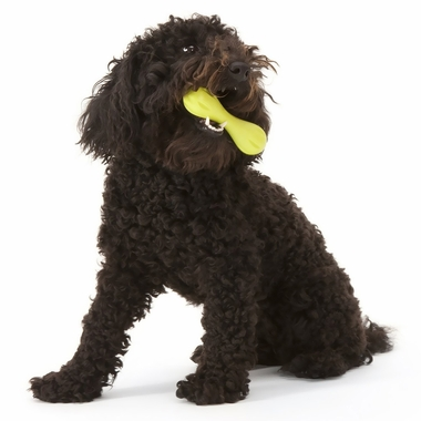 WEST-PAW-HURLEY-TOY-BLACK-LARGE