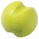 West Paw Jive Tough Dog Chew Toy - Green (Small)