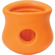 West Paw Toppl Tough Dog Chew Toy - Tangerine (Small)