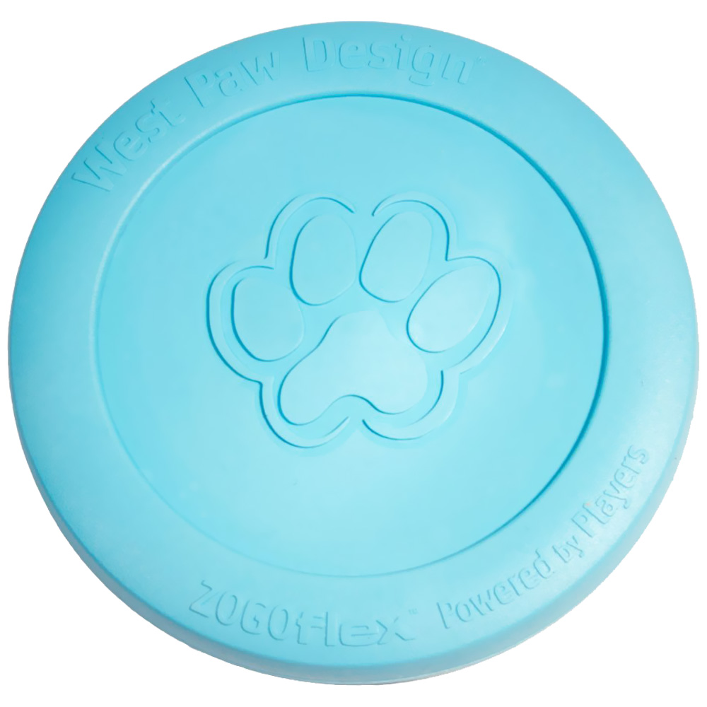 WEST-PAW-ZISC-TOY-BLUE-LARGE