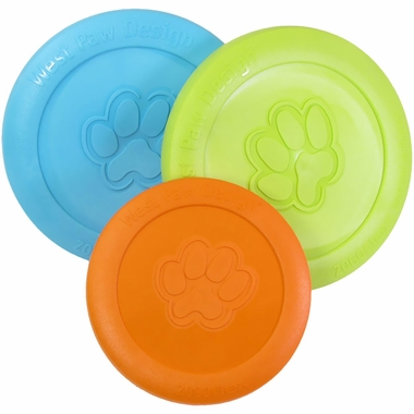 WEST-PAW-ZISC-TANGERINE-LARGE