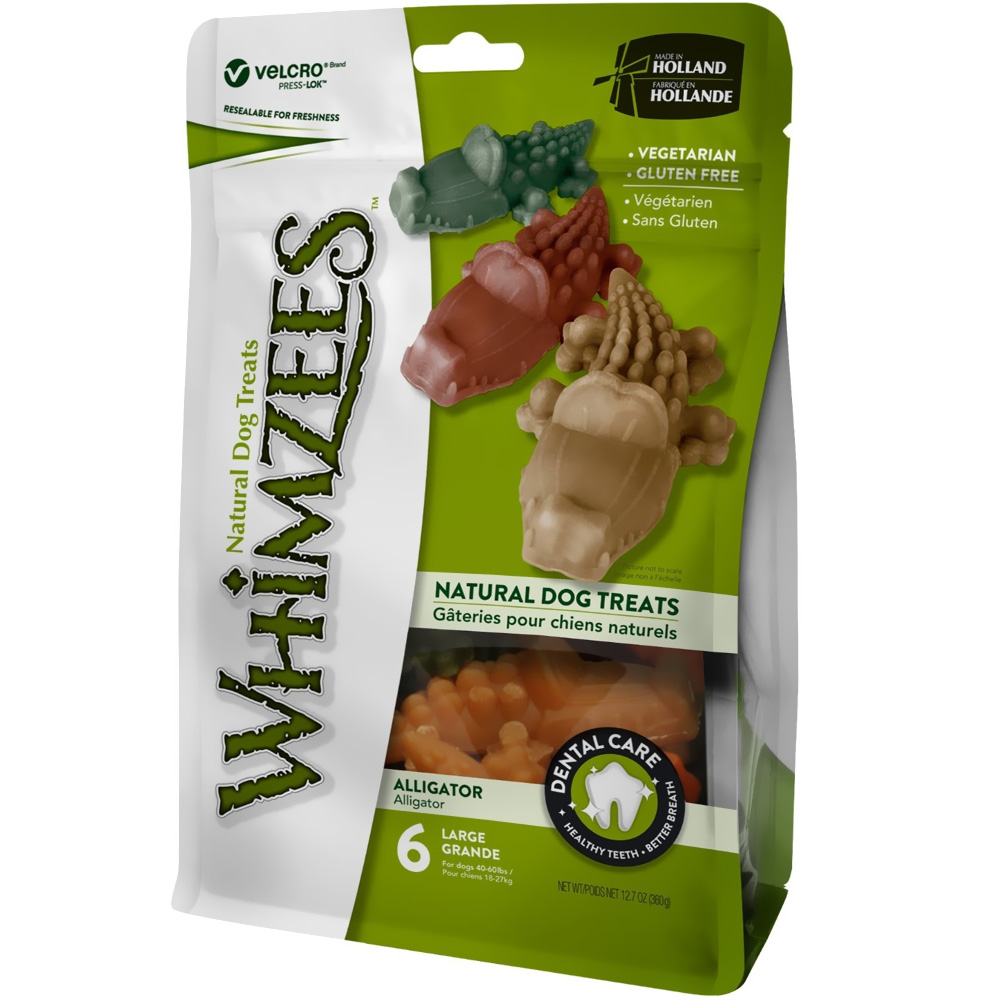 WHIMZEES-ALLIGATOR-DENTAL-DOG-TREATS-LARGE-7-COUNT