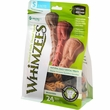 Whimzees Toothbrush Dental Dog Treats - Small (24 count)