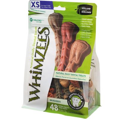 WHIMZEES-TOOTHBRUSH-DENTAL-DOG-TREATS-X-SMALL-49-COUNT