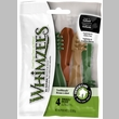 Whimzees Toothbrush Dental Dog Treats - Small (4 pc)