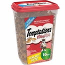 Whiskas Temptations Mixups Treats for Cats - Backyard Cookout (16 oz)