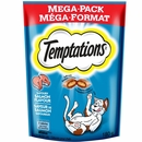 Whiskas Temptations Treats for Cats - Savory Salmon Flavor (6.3 oz)