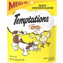 Whiskas Temptations Treats for Cats - Tasty Chicken Flavor (6.3 oz)