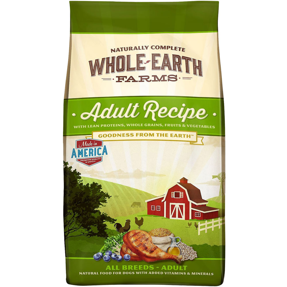 WHOLE-EARTH-FARMS-ADULT-DOG-FOOD-25LB