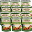 Whole Earth Farms Grain Free - Adult Recipe Canned Dog Food (12x12.7 oz)
