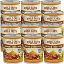 Whole Earth Farms Grain Free - Chicken & Turkey Recipe Canned Dog Food (12x12.7 oz)