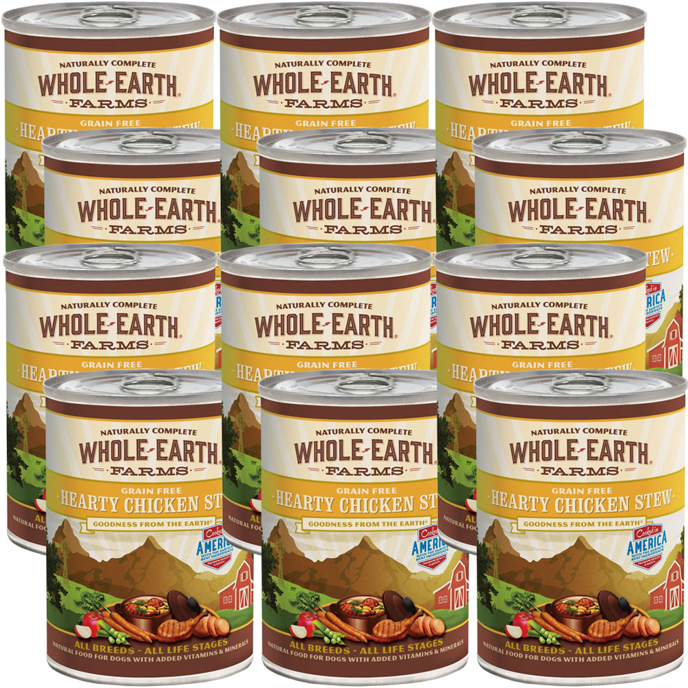 WHOLE-EARTH-FARMS-CHICKEN-STEW-DOG-FOOD-12X12-7OZ