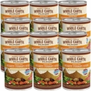 Whole Earth Farms Grain Free - Hearty Turkey Stew Canned Dog Food (12x12.7 oz)