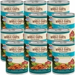 Whole Earth Farms Grain Free - Puppy Recipe Canned Dog Food (12x12.7 oz)