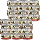 Whole Earth Farms Grain Free - Real Beef & Turkey Pate Recipe Canned Cat Food (24x5 oz)