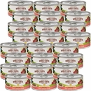 Whole Earth Farms Grain Free - Real Salmon Morsels Recipe Canned Cat Food (24x2.75 oz)