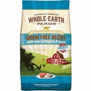 Whole Earth Farms Grain Free - Real Whitefish & Tuna Dry Cat Food (2.5 lb)