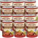 Whole Earth Farms Grain Free - Red Meat Recipe Canned Dog Food (12x12.7 oz)