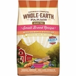 Whole Earth Farms Grain Free - Small Breed Recipe with Salmon & Whitefish Dry Dog Food (4 lb)