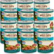 Whole Earth Farms Wet Dog Food