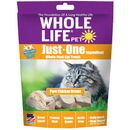 Whole Life Just One Pure Chicken Breast Freeze-Dried Cat Treats (3 oz)