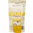 Whole Life Originals Freeze-Dried Dog Treats - Chicken (3.3 oz)