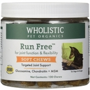 Wholistic Joint Soft Chews - Run Free (8.4 oz)