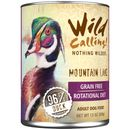 Wild Calling Mountain Lake Canned Dog Food - Duck (13 oz)