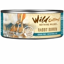 Wild Calling™ Rabbit Burrow Canned Cat Food (5.5 oz)