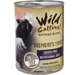 Wild Calling Shepherd's Choice Canned Dog Food - Lamb & Liver (13.2 oz)