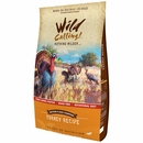 Wild Calling Western Plains Dog Food - Turkey (25 lb)