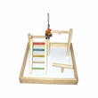 "Wood Tabletop Play Station (17""x17""x12"")"