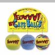 Yeowww! My Cats Balls (3-pack)