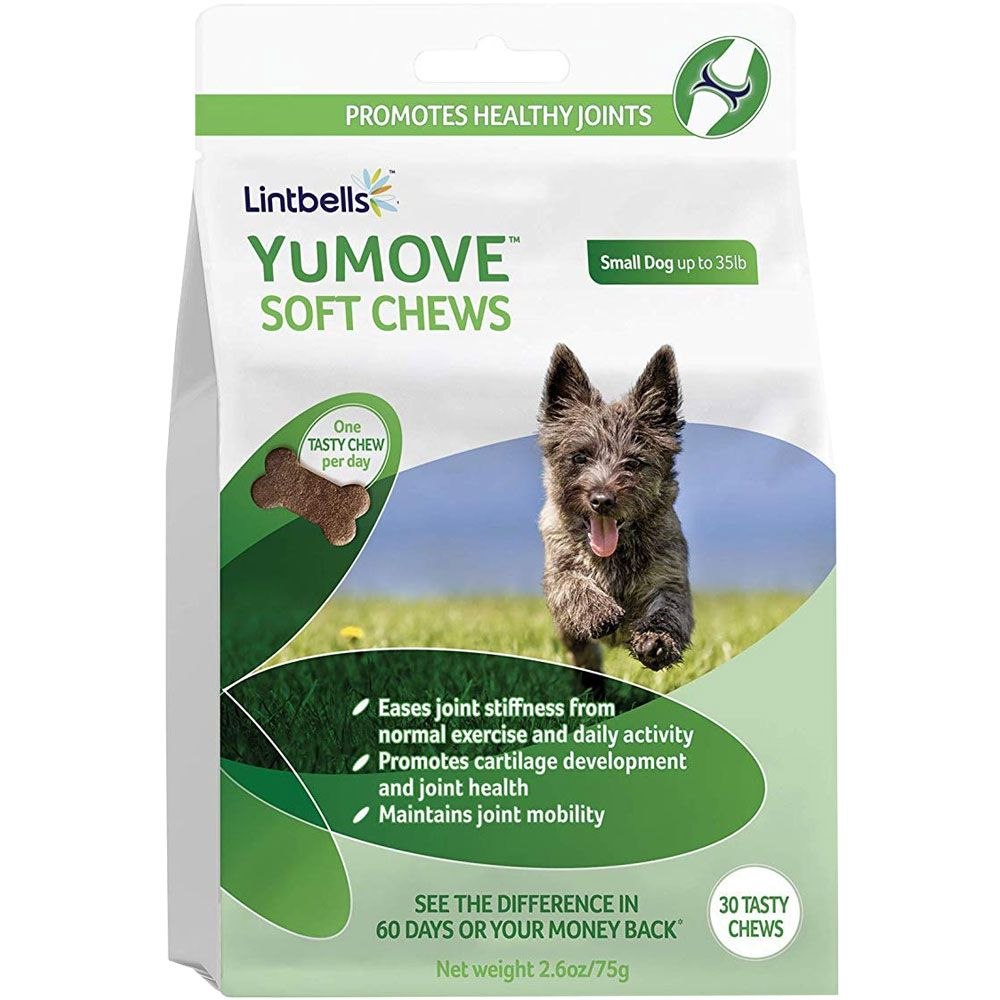 YuMOVE Hip & Joint Soft Chews for Dogs