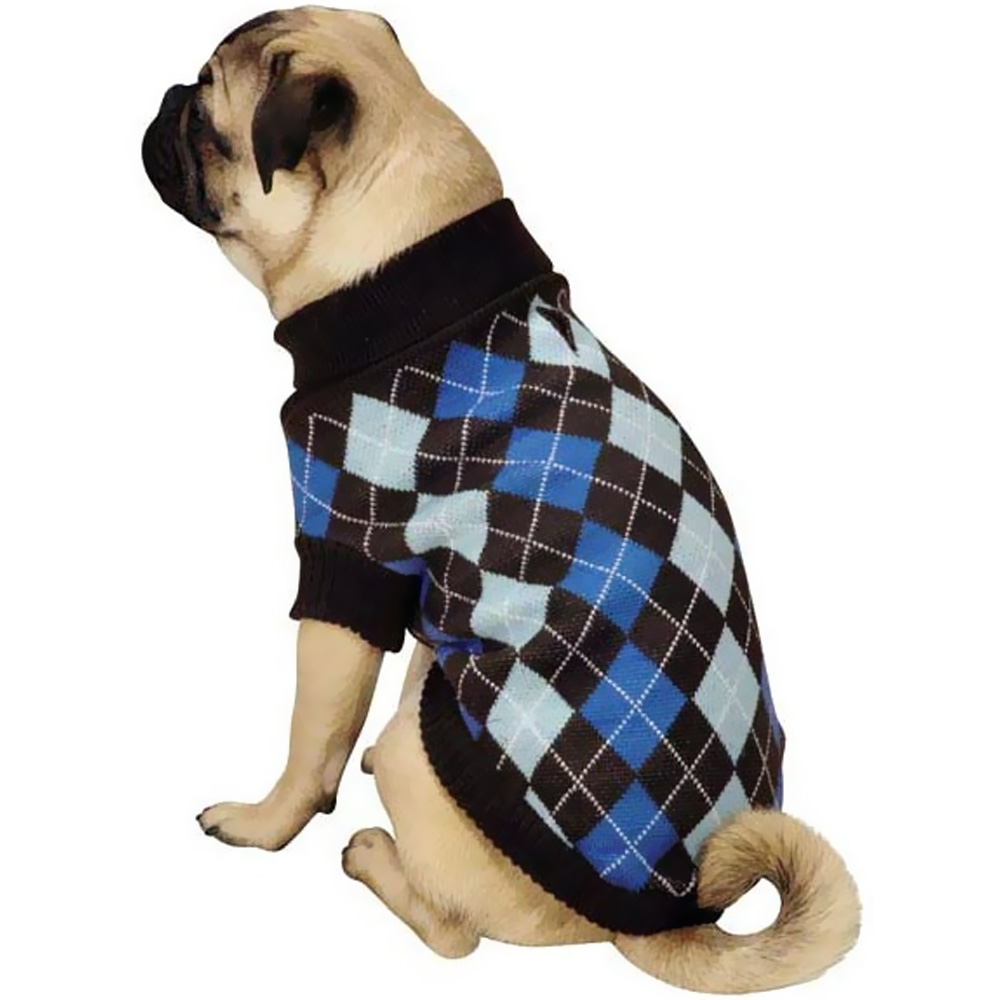 ZACK-AND-ZOEY-ARGYLE-PREP-SWEATER-BLUE-XX-SMALL