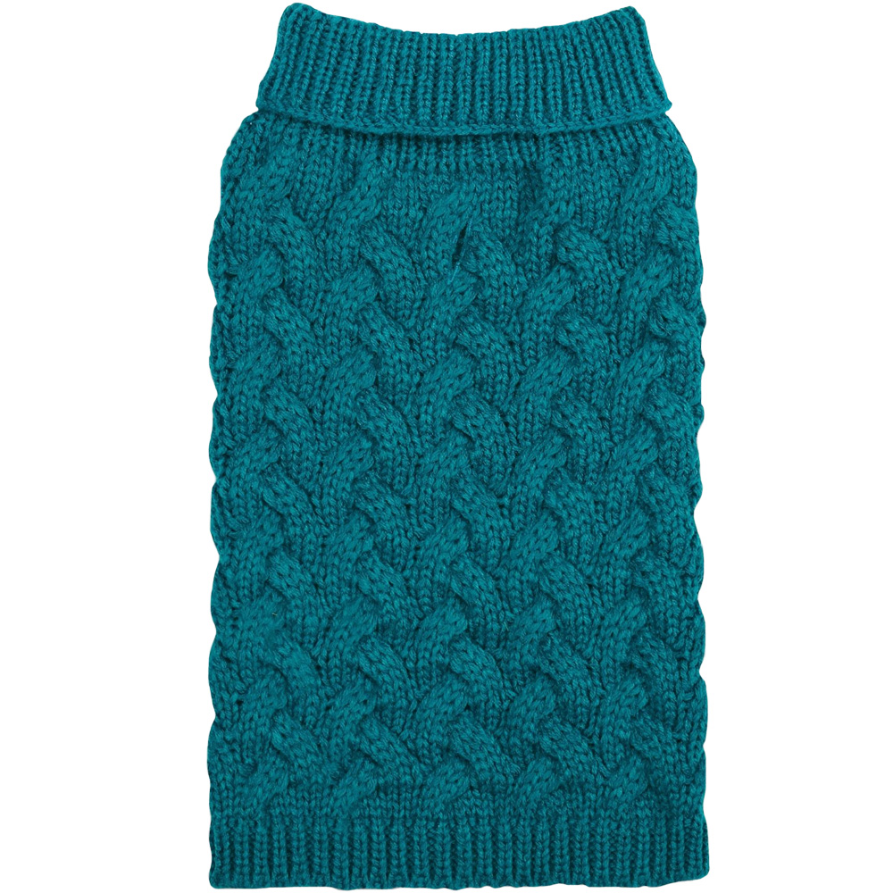 ZACK-ZOEY-CABLE-SWEATER-BLUE-SMALL