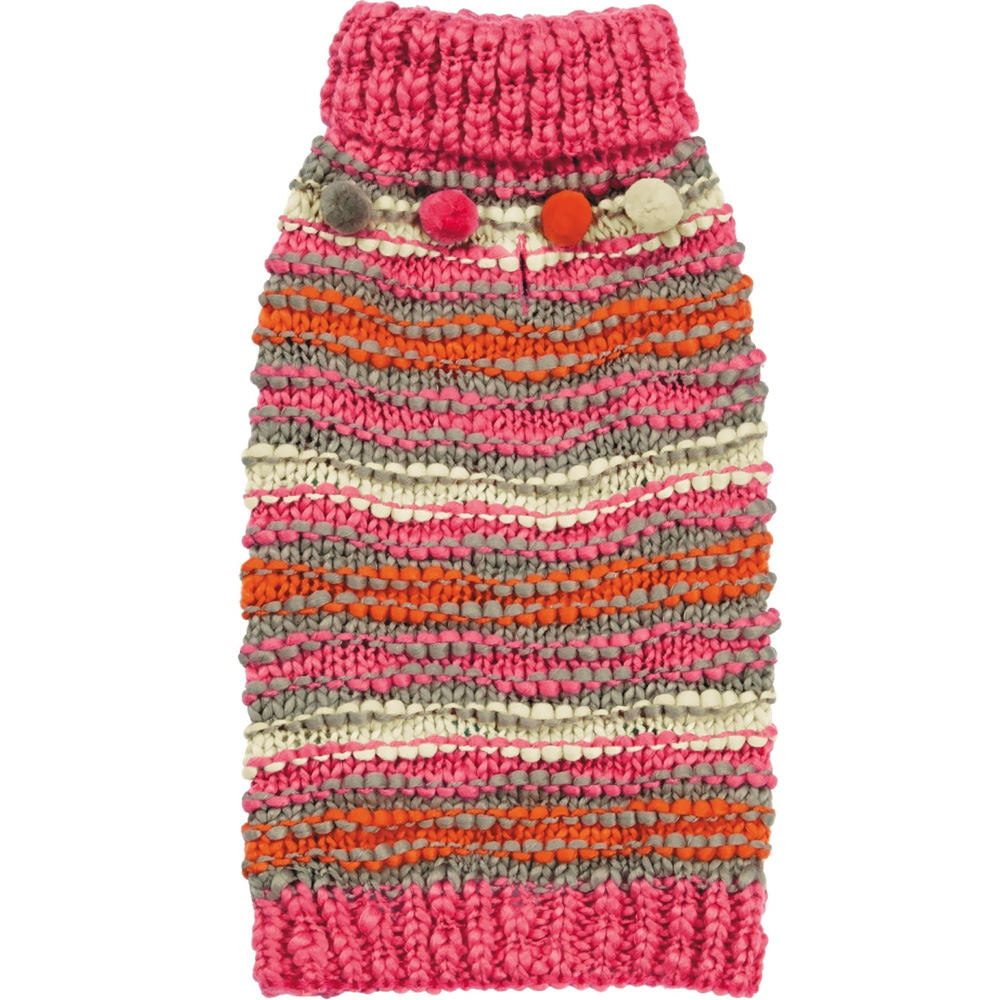 ZACK-ZOEY-ELEMENTS-CHUNKY-POMPOM-SWEATER