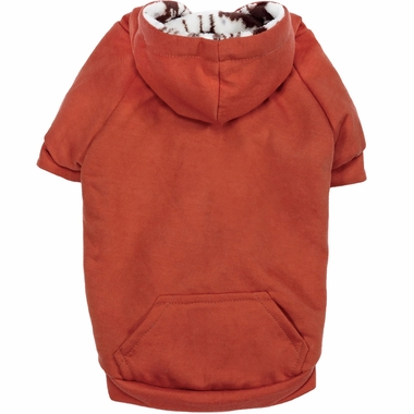 ZACK-ZOEY-FOREST-FRIENDS-HOODIE-ORANGE-SMALL