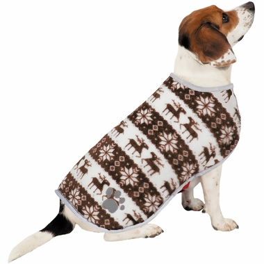 ZACK-ZOEY-FOREST-FRIENDS-THERMAL-COAT-SMALL-MEDIUM