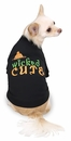 "Zack & Zoey Halloween Tees (Wicked Cute Tee) - S (12"")"