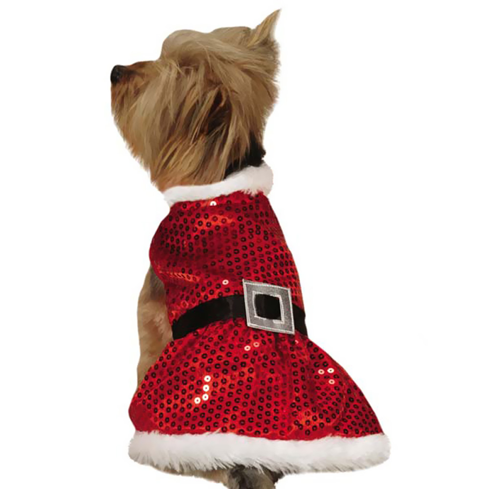 ZACK-AND-ZOEY-MRS-CLAUS-SEQUIN-DRESS-RED-X-SMALL