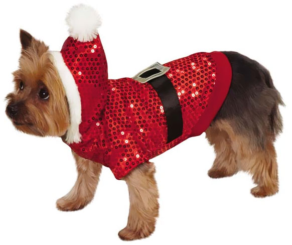 ZACK-AND-ZOEY-SANTA-CLAUS-SEQUIN-HOODIE-RED