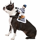 Zack & Zoey Show Jockey Saddle Costume - Large
