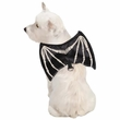 Zack & Zoey Skeleton Glow Wing Harness Costume - Medium