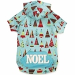Zack & Zoey Winter Lights Hoodie Tree - MEDIUM