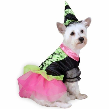 ZACK-N-ZOEY-WITCHY-BUSINESS-COSTUME-GREEN-SMALL